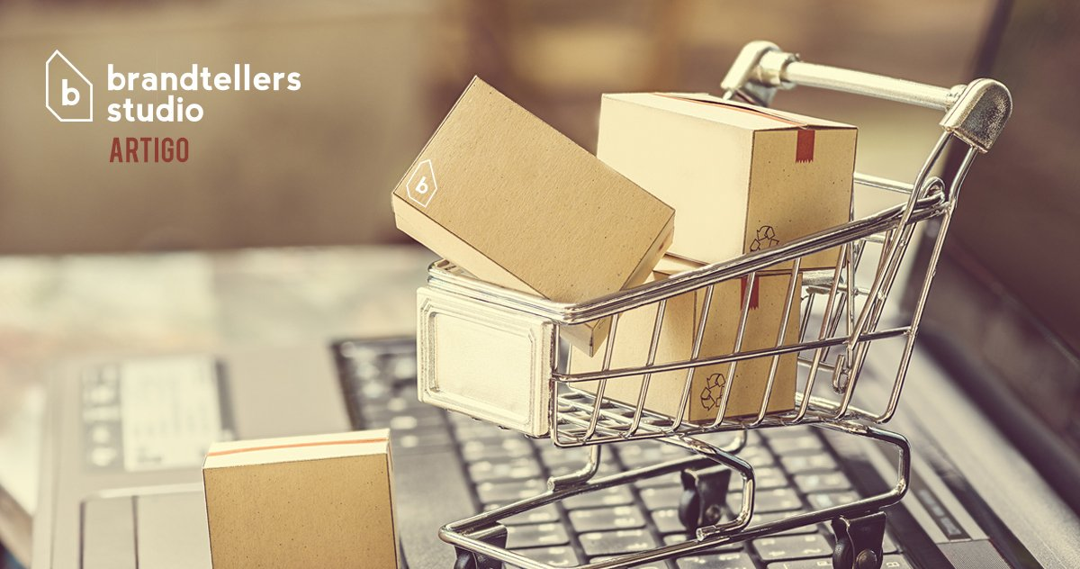 E-commerce market and trends