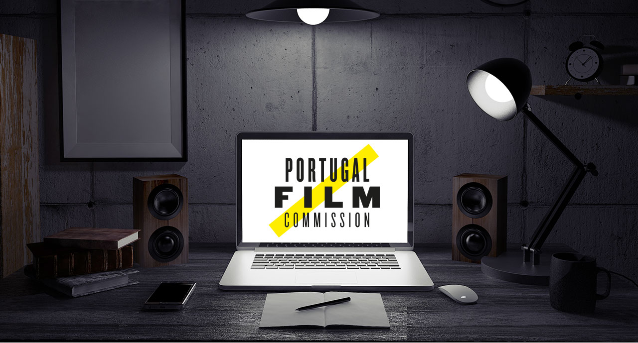 PORTUGAL FILM COMMISSION | PIC